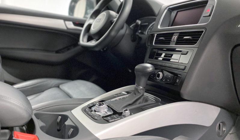 Q5 3.0 TDI quattro.2xS-Line.Leder.Xenon.Kamera voll