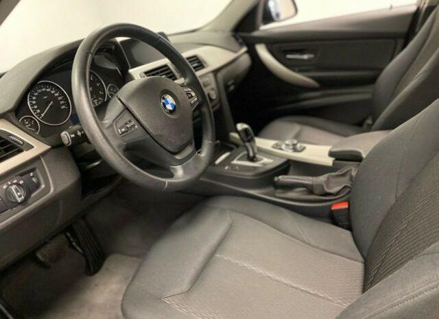 BMW 320d Touring.NAVI.PANORAMA.SHZ.EURO5.Bi_XENON voll